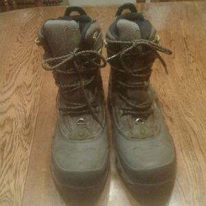 The North Face boots 12 $70.00 # 1263